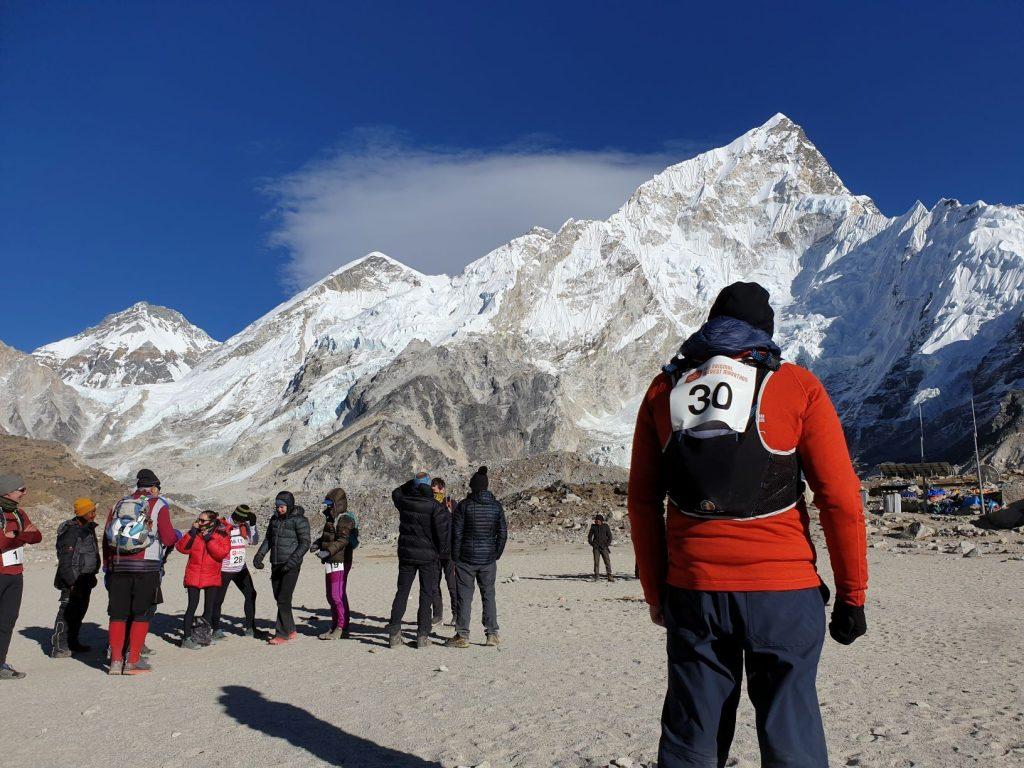 Richard Hardy Mount Everest